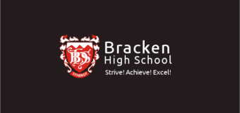 Bracken High School