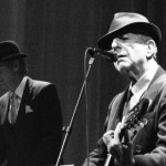 Leonard Cohen – Dance Me to the End Of Love