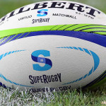 SUPER XV RUGBY STANDINGS