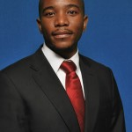 New DA Leader Mmusi Maimane