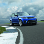 Range Rover SVR Sport Hits South Africa