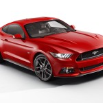 The Mustang Review