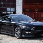 725bhp Ford Mustang RTR – Review