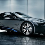 Time To Dream – BMW I8