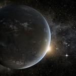 Have NASA Found Another Earth Like Planet