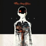 MyAlberton  Three Days Grace Human