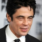 Benicio del Toro's New Role