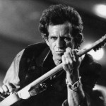 Keith Richards On Rap,Metal