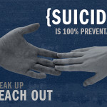 MyAlberton Suicide Prevention