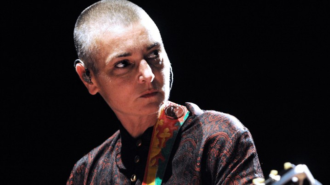 Sinead O'Connor In The News Again