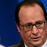 France In Hot Water