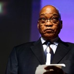Zuma No Confidence Motion