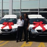 Alberton SPCA's New Wheels