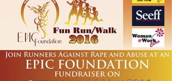 Rietvlei Runners Against Rape And Abuse