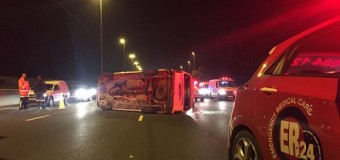 14 Injured On N3 North