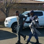 Car Jammer Arrested By CPS Security