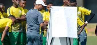 SA U-20 Move Closer To African Youth Championship