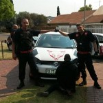 Fox Security Takes Down Crime In Randhart
