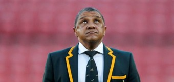 Allister Coetzee On Professionalism