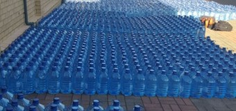 Palm Ridge taps run dry as community spends Human Rights Day without water